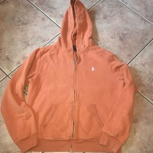 Polo Ralph Lauren boys xl hoodie
